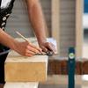 Carport Bausatz bauen